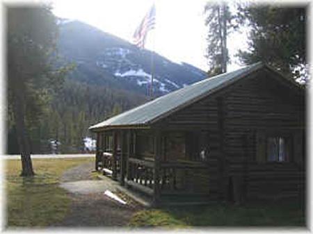 Pahaska Cabins 183 North Fork Highway Cody Wy